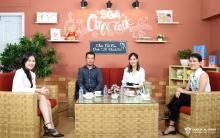 SGA Cafe Talk số 3